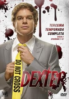 Download - Dexter 3ª Temporada Dublado Completa