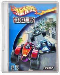 Download - Hot Wheels MechaniX - PC