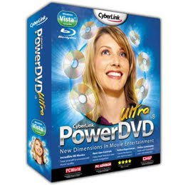 Download - CyberLink PowerDVD v8.0