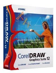 Download Apostila completa do Corel Draw 12