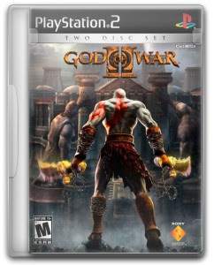 Download   God of war 2 (Ps2)