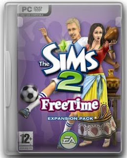 Download - The Sims 2 FreeTime - Pc