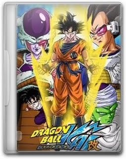 Download Dragon Ball Kai Dublado Completo