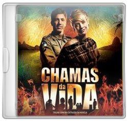 Trilha Sonora Novela Chamas da Vida (2009)