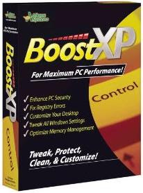 Download - Boost XP