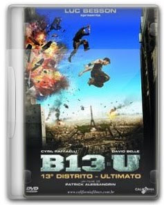 Download - Filme 13º Distrito: Ultimato
