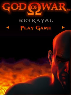Download - Jogo God of War: Betrayal Celular