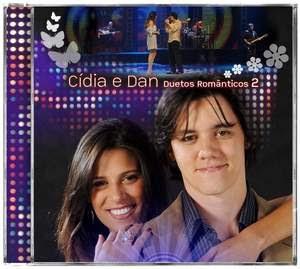 Download Cidia e Dan   Duetos Românticos 2