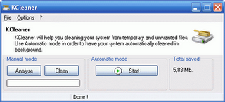Download - KCleaner