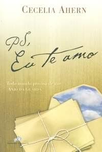 Download   Livro P.S. Eu te amo