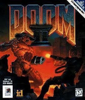 Download - Doom 1 e 2 [PC] Portátil
