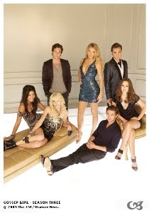Download - Gossip Girl 3ª Temporada