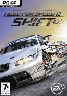 Download   Need for Speed SHIFT (PC)