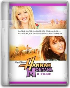 Download - Hannah Montana O Filme [2009]