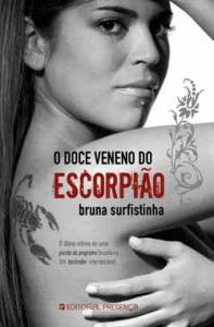 Download - Livro O Doce Veneno do Escorpião
