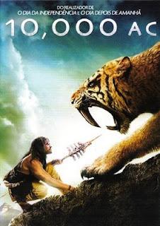 Download Filme 10.000 A.C. Dublado