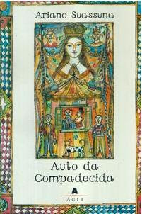 Download - Livro Auto da Compadecida