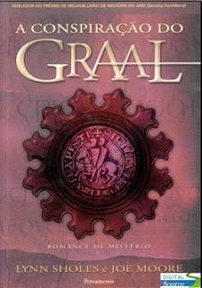 Download - Livro A Conspiração do Graal