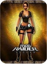 Download   Tomb Raider Legend 3D Para Celular