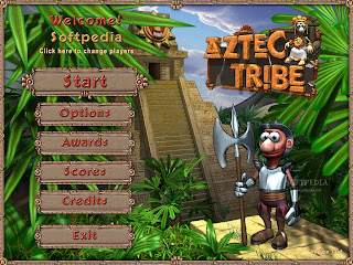 Download - Jogo Aztec Tribe (PC)