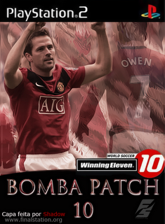 Download - WE: Bomba Patch 10 (PS2)