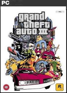 Download   Grand Theft Auto GTA 3 (PC)