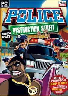Download - Police Destruction Street (PC)