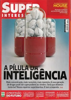 Download - Revista Super interessante (Novembro 2009)