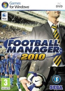 Baixar - Football Manager 2010 (PC)