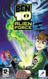 Download Ben 10: Alien Force Celular