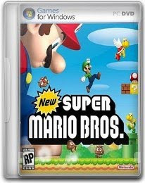 Download - Super Mario Bros X (PC)