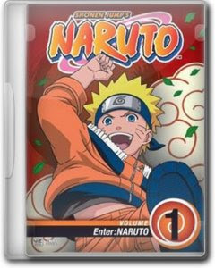 Download - Naruto 1ª Temporada Dublada