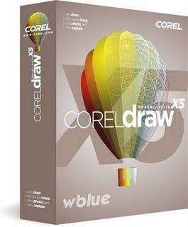 Download   CorelDRAW X5