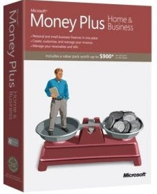 Download Microsoft Money Plus 2008