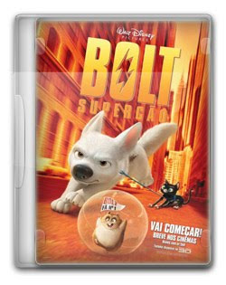 Download - Filme Bolt Supercão Dublado
