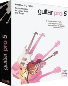 Download - Guitar Pro 5.0