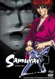 Download Samurai X Dublado Completo