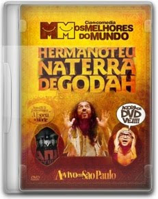 Download Hermanoteu na Terra de Godah
