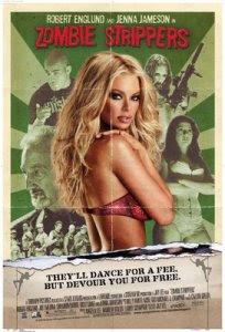 Baixar Filme Zombie Strippers Dublado