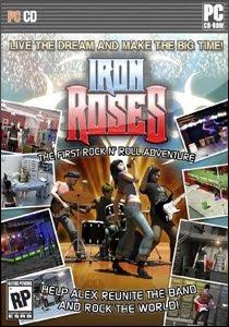 Download Jogo Iron Roses (PC)