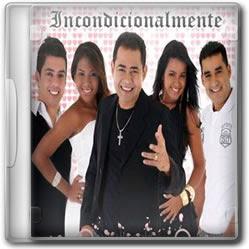 CD Limão com Mel Incondicionalmente 2010