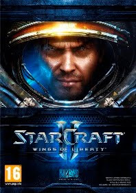 Download   StarCraft 2 Wings Of Liberty (PC)