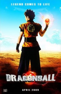 Baixar Dragon Ball Evolution O filme Dublado