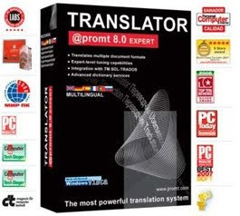 Download Translator Promt Expert 8.0