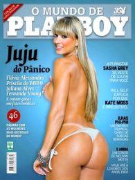 Download Revista Mundo de Playboy Setembro 2010