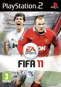 Download FIFA 11 (PS2)