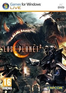 Download Lost Planet 2 (PC) Full
