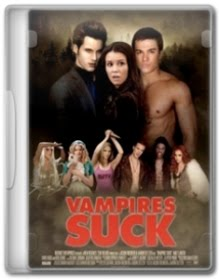 Download Filme Os Vampiros Que Se Mordam (Vampires Suck)