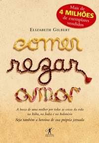 Download Livro Comer, Rezar, Amar (Elizabeth Gilbert)