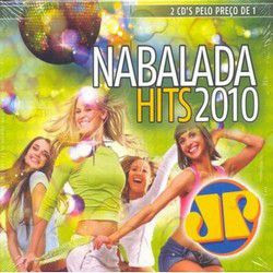 CD Na Balada Hits 2010 Jovem Pan